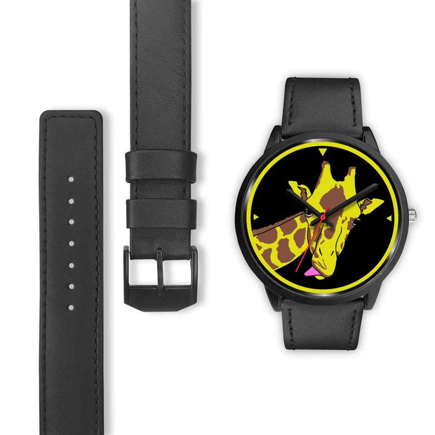 """Hello!"" Custom Watch - Awesome, custom designed T-shirts & Art  