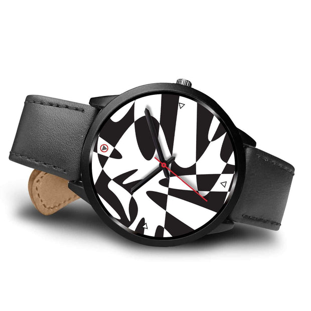 """Mad Cow"" Custom Watch - Awesome, custom designed T-shirts & Art  