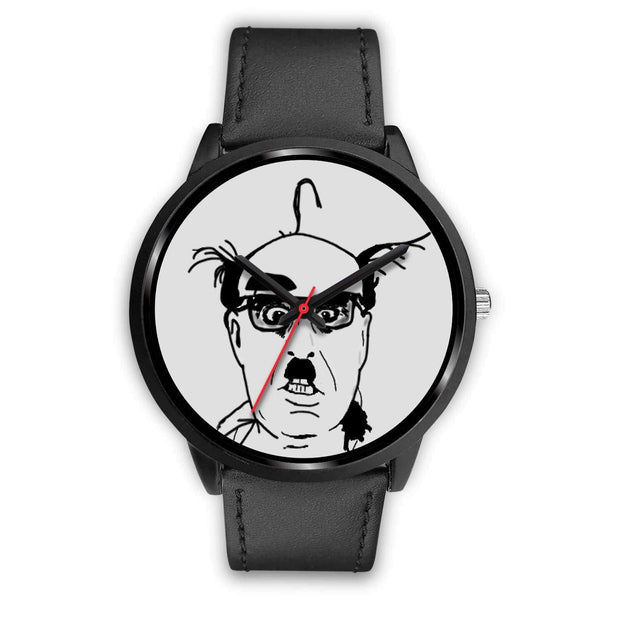 """An Israeli Icon"" Custom Watch - Awesome, custom designed T-shirts & Art  