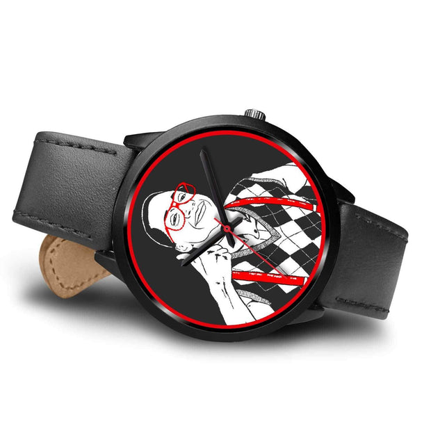 """Thumbs Up"" Custom Watch - Designs by Royi .B."