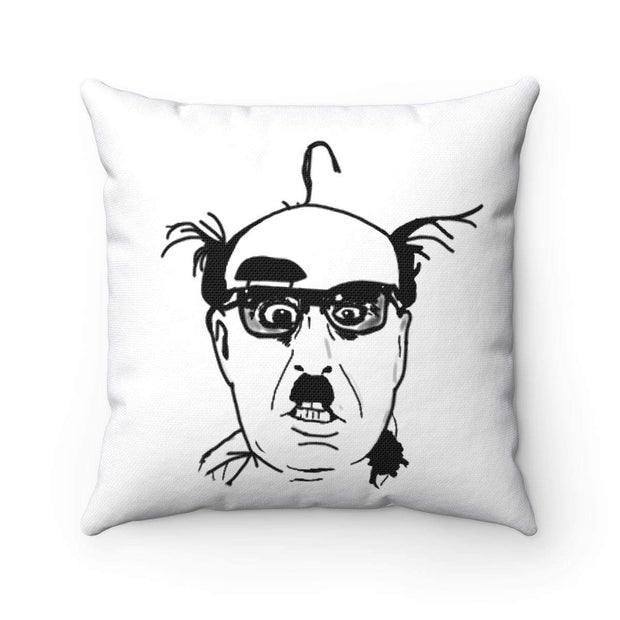 """Israeli Icon"" Pillow - Awesome, custom designed T-shirts & Art  