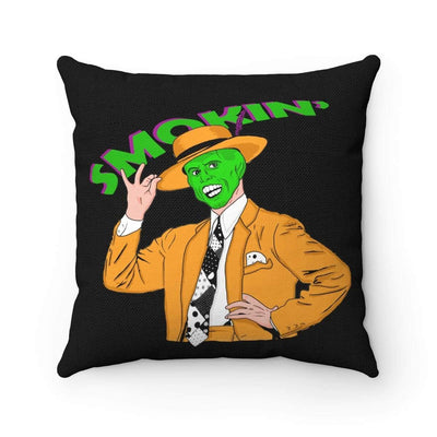 """Smokin"" Pillow - Awesome, custom designed T-shirts & Art  
