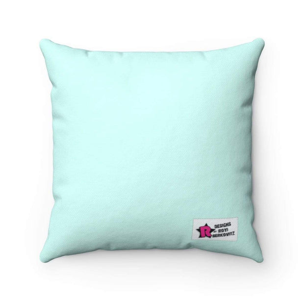 """WC Sign Gone Wrong"" Pillow - Awesome, custom designed T-shirts & Art  