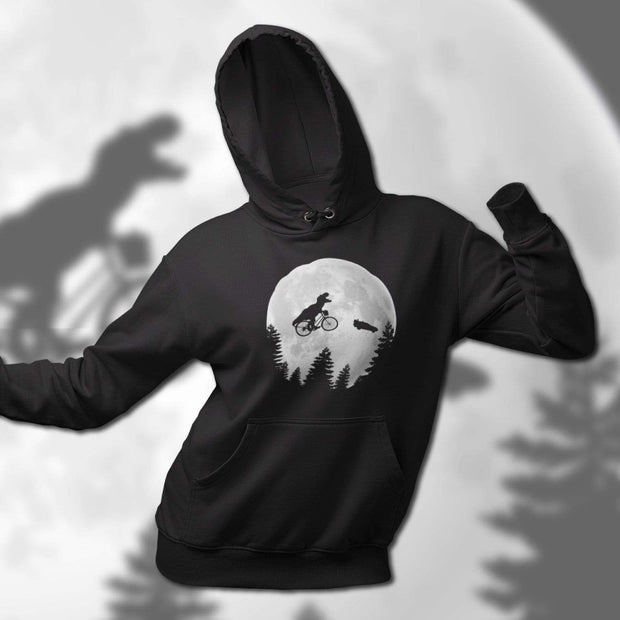 """A Spielberg Tribute"" Unisex Hoodie - Awesome, custom designed T-shirts & Art  