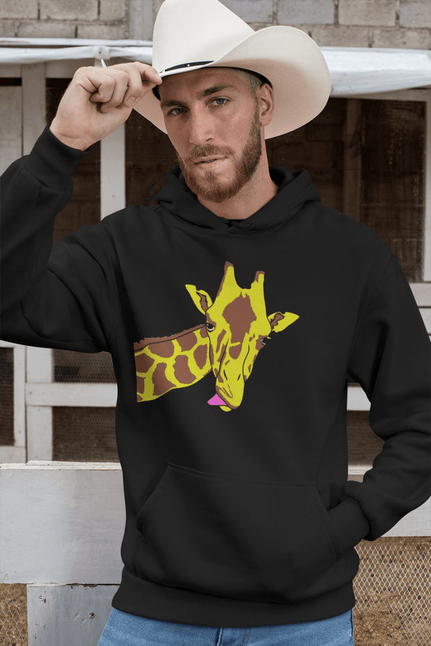 """Hello!"" Unisex Hoodie - Awesome, custom designed T-shirts & Art  