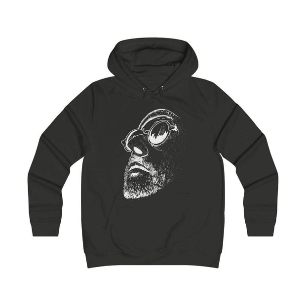 """Leon"" Unisex Hoodie - Awesome, custom designed T-shirts & Art  