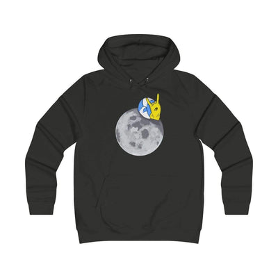 """The Snail"" Unisex Hoodie - Awesome, custom designed T-shirts & Art  