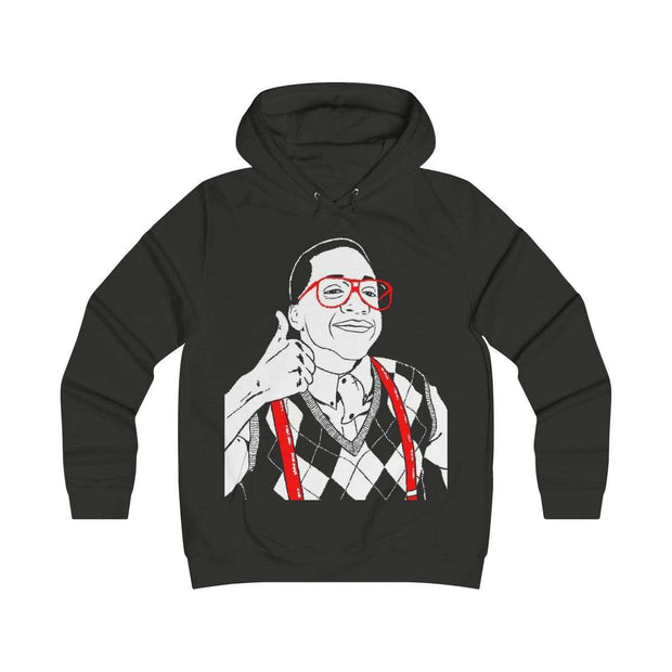 """Thumbs Up"" Unisex Hoodie - Awesome, custom designed T-shirts & Art  