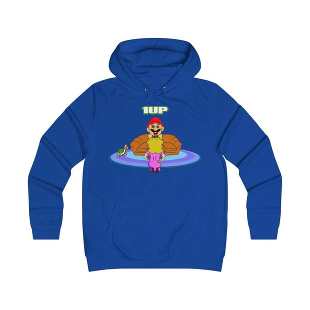 """The Happy Ending"" Unisex Hoodie - Awesome, custom designed T-shirts & Art  