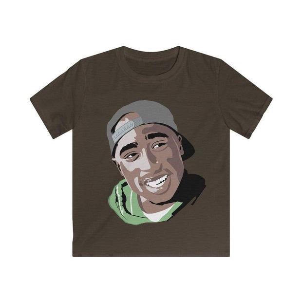 """The West Side King"" T-shirt for Kids - Awesome, custom designed T-shirts & Art  