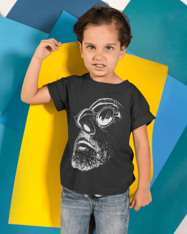 """Leon"" T-shirt for Kids - Awesome, custom designed T-shirts & Art  