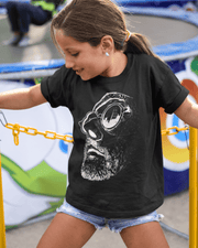 """Leon"" T-shirt for Kids - Designs by Royi .B."