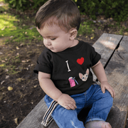 """Shave Up"" Baby tee - Awesome, custom designed T-shirts & Art  