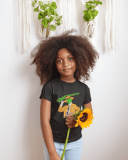 """Smokin"" T-shirt for Kids - Awesome, custom designed T-shirts & Art  