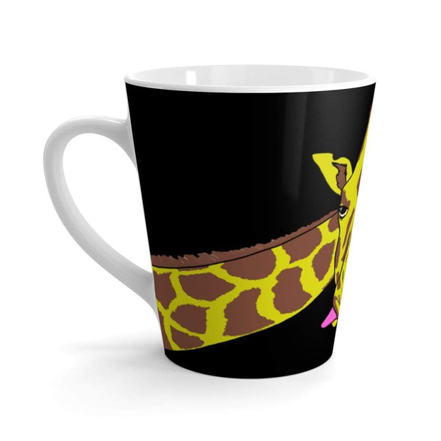 """Hello!"" Latte mug - Awesome, custom designed T-shirts & Art  