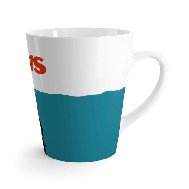 """Jews"" Latte mug - Awesome, custom designed T-shirts & Art  