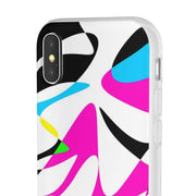 """Abstract"" Flexi Phone Case - Awesome, custom designed T-shirts & Art  