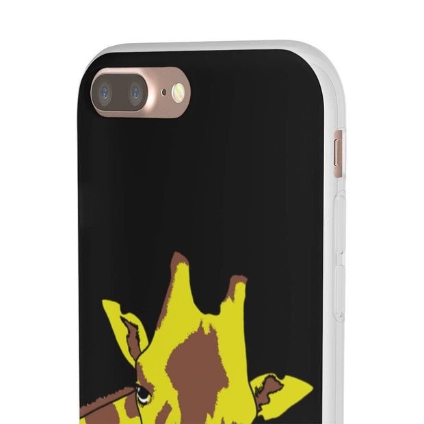 """Hello!"" Flexi Phone Case - Awesome, custom designed T-shirts & Art  