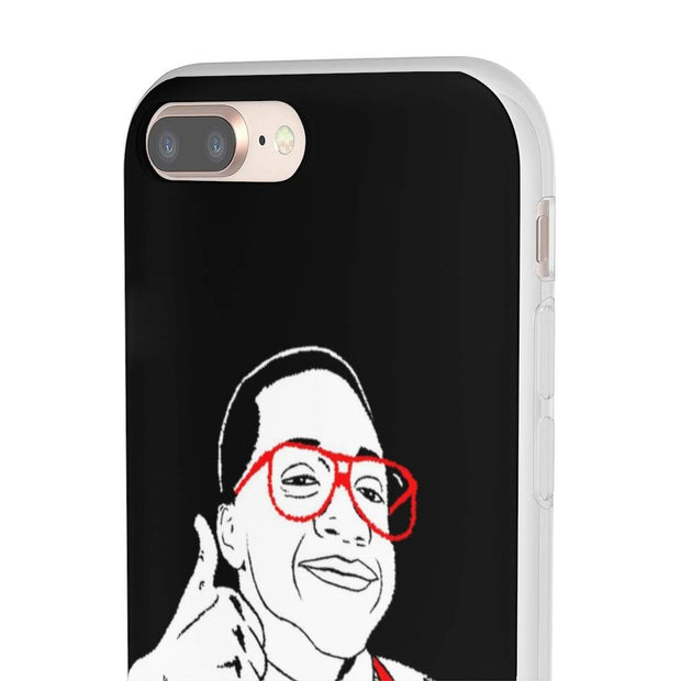 """Thumbs Up"" Flexi Phone Case - Designs by Royi .B."