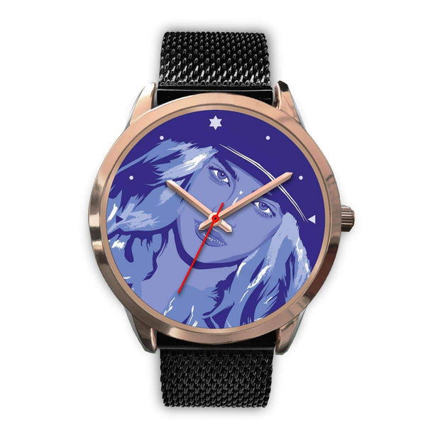"""Killer"" Custom Watch - Awesome, custom designed T-shirts & Art  