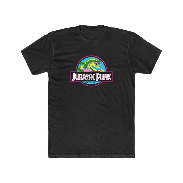 """Jurassic Punk"" T-shirt for Men - Awesome, custom designed T-shirts & Art  