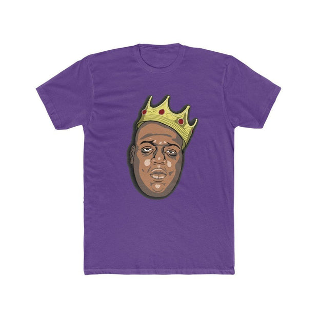 """The East Side King"" T-shirt for Men - Awesome, custom designed T-shirts & Art  