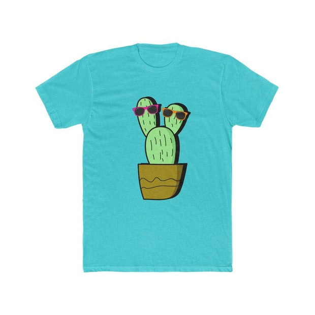 Funny Cactus T-shirt | Designs by Royi Berkovitz