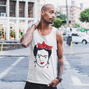 """Watermelon"" Tank Top for Men - Awesome, custom designed T-shirts & Art  