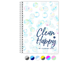 My Cleaning Diary