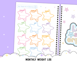 My Foody Diary: Diet Tracker