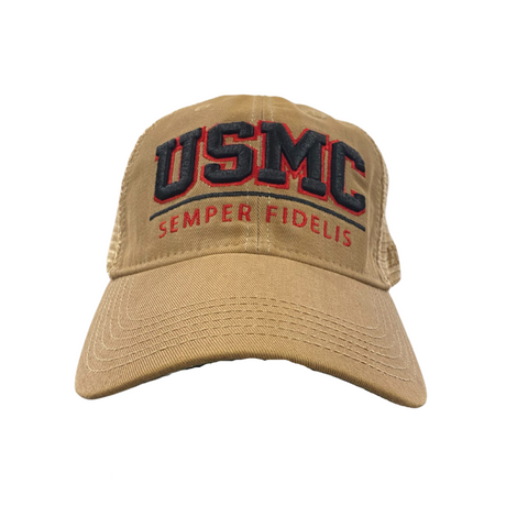 U.S. Marine Photo Magnet - MCRD Museum Gift Shop