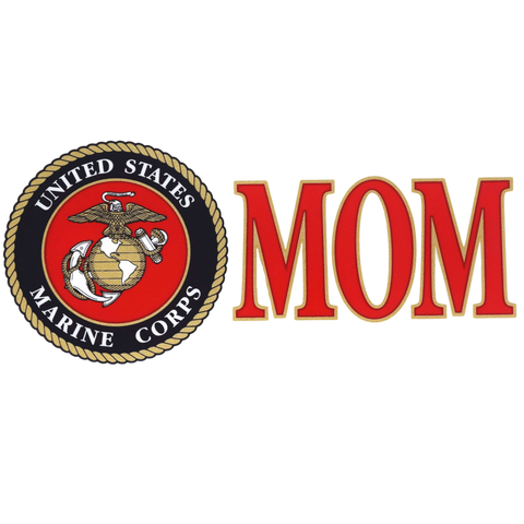 EGA Mom Decal