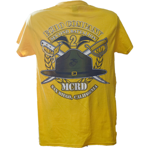 Echo Company (2nd Battalion) T-Shirt