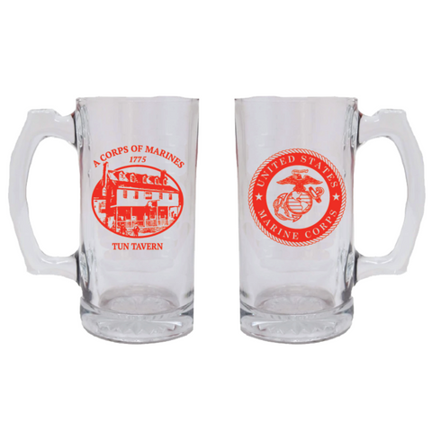 Tun Tavern Beer Mug
