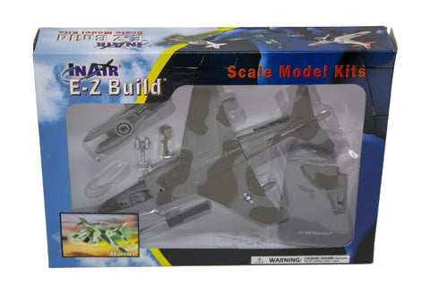 AV-8B Harrier Model Kit Toys