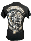 Bulldog Graphic T-Shirt T-Shirt