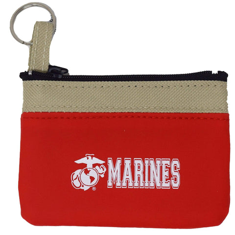 Marine Corps Small Purse Wallet