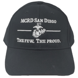 MCRD San Diego - The Few, The Proud Hat Hats