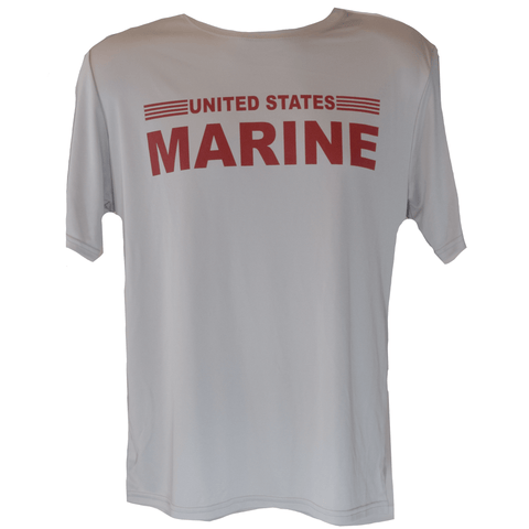 Men's Marine Dry-Fit T-Shirt T-Shirt