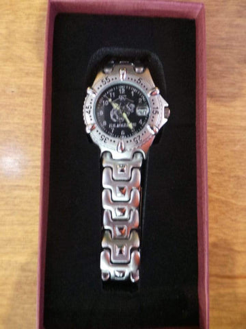 Men's Stainless Steel Watch Watches