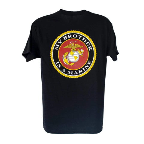 My Brother Is A Marine T-Shirt T-Shirt
