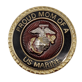 Proud___Of A Marine Pin Pins