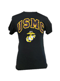 USMC Graphic T-Shirt T-Shirt