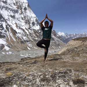 A Journey Through the Himalayas with Hem