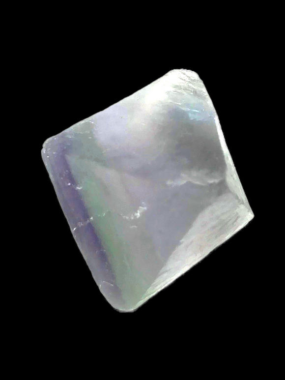 Fluorite Raw Diamond - Earth's Elements