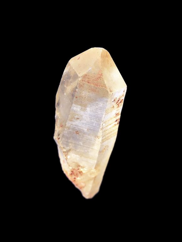 Lemurian Quartz Raw - Earth's Elements