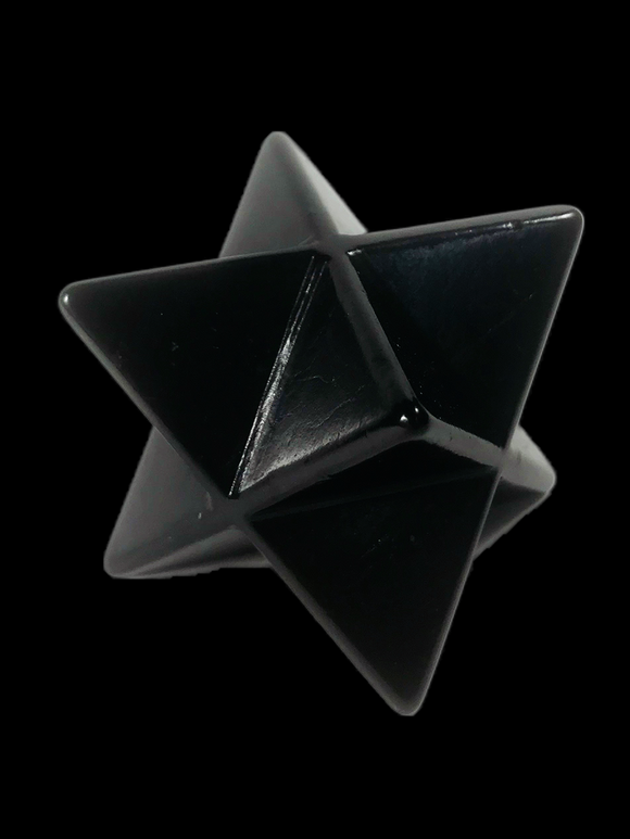 Merkaba Shungite - Earth's Elements