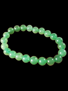 Green Aventurine Bracelet - Earth's Elements