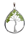Tree of Life Pendants (See More Colors) - Earth's Elements