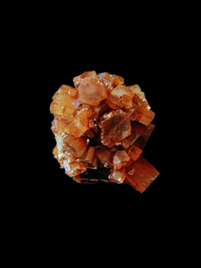 Aragonite Cluster - Earth's Elements